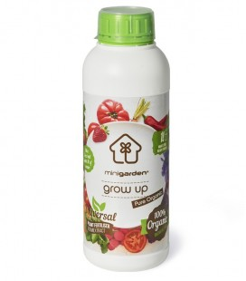 Minigarden Grow Up Pure Organic 1L