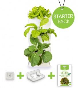 Starter Pack Minigarden Huerto Vertical