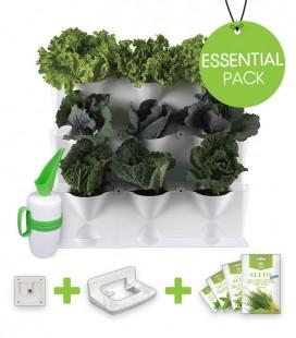 Essential Pack Minigarden Huerto Vertical