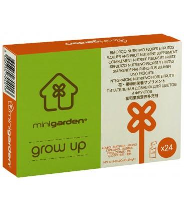 Minigarden Grow Up Orange