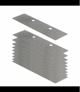 Mantas geotextil para el Minigarden Basic S